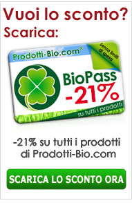 Acquista tutti i prodotti naturali che vuoi con lo SCONTO AMMAZZA IVA